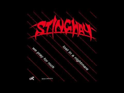 Stingway (Ger) - We Pray for Rock