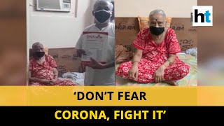 Rejected by several hospitals, 73-yr-old woman recovers from covid-19 in Mumbai
