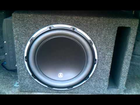 Download youtube mp3 jl audio 12w6v2 in prelude download youtube to mp3 jl 12w6 bass test sciox Images