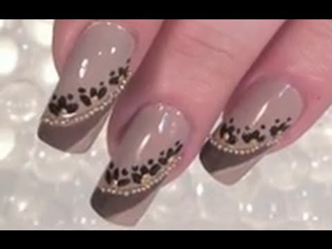 Download youtube mp3 black and white one stroke flowers design download youtube to mp3 full cover nail art design tuorial in nude mit miniperlen prinsesfo Gallery