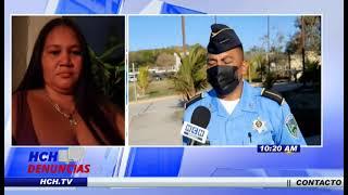Un compendio de noticias policiales en Islas de La Bahía