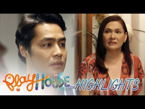 Playhouse: Marlon is surprised to see his visitor | EP 80