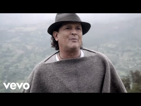 Carlos Vives - El Orgullo de Mi Patria (Official Video)