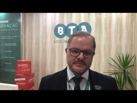 BTA confirmado na Fenagra 2020