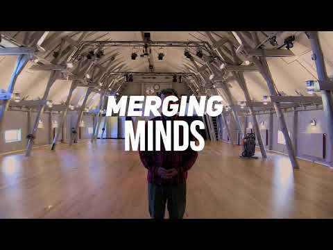 KLUMP och Merging Minds