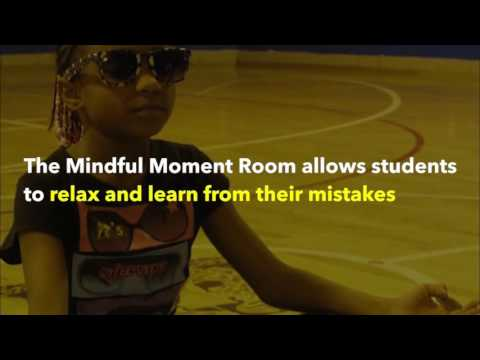 This school replaced detention with meditation, and the results were incredible.