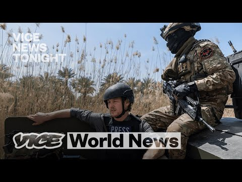 Reporting on Iraq's Underground Fight Against ISIS | Field Notes
