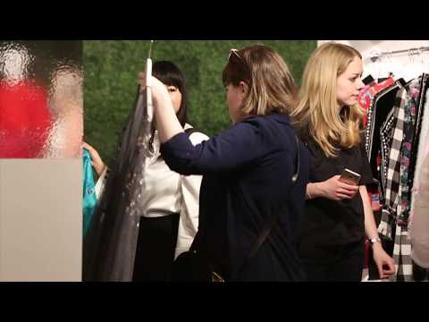 debenhams.com & Debenhams Voucher Code video: Debenhams AW17 Press Show