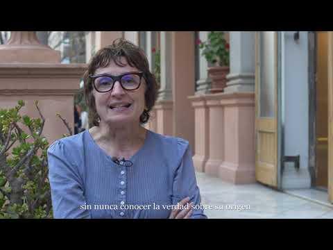 Vidéo de Donatella di Pietrantonio