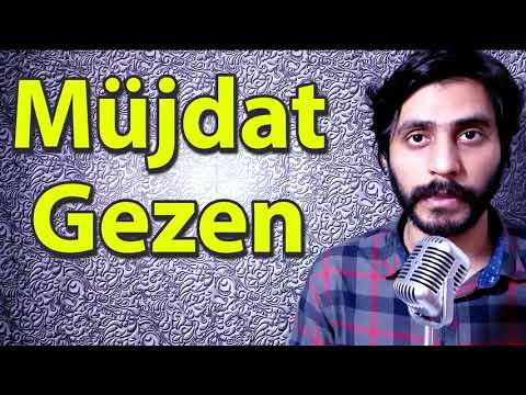 How To Pronounce Mujdat Gezen