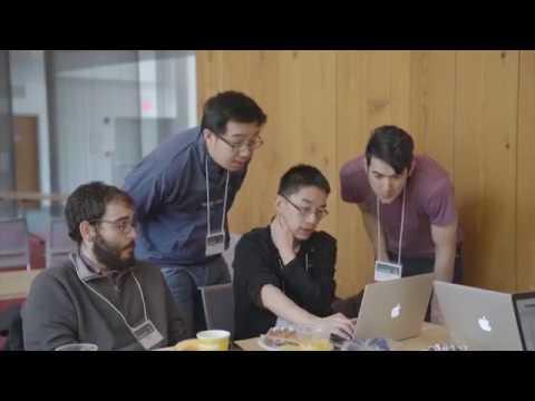BASF hosts MIT Hackathon