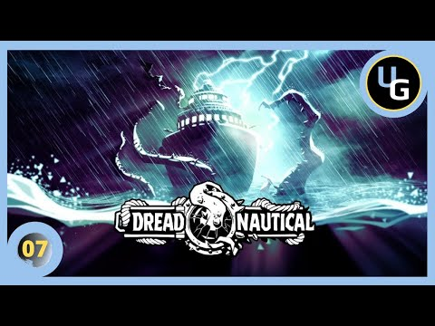 DREAD NAUTICAL   07   Día 8   Giorgio el homeless   PC Gameplay Español