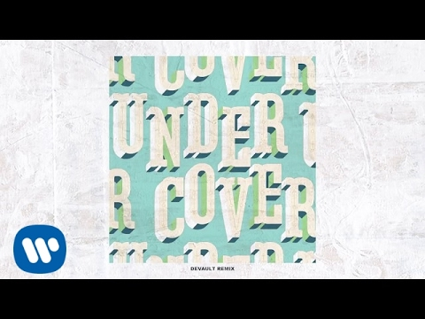 Kehlani - Undercover (Devault Remix) [Official Audio]