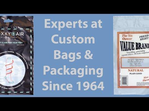 Clearzip Custom Printing