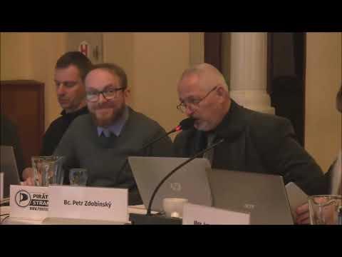 Piráti Děčín jsou proti zrušení Jednotky dobrovolných hasičů Křešice