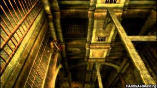 Prince of Persia [Warrior Within] Part 11 - The Prison and Library