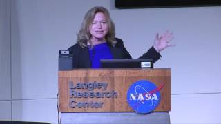 Viking at 40: Exploration of Mars w/Ellen Stofan