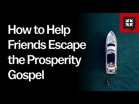How to Help Friends Escape the Prosperity Gospel // Ask Pastor John