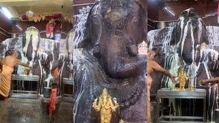 Lord Vinayaka Temple at Bellary, Bangalore | TFPC - TFPC