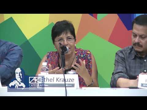 Vidéo de Ethel Krauze
