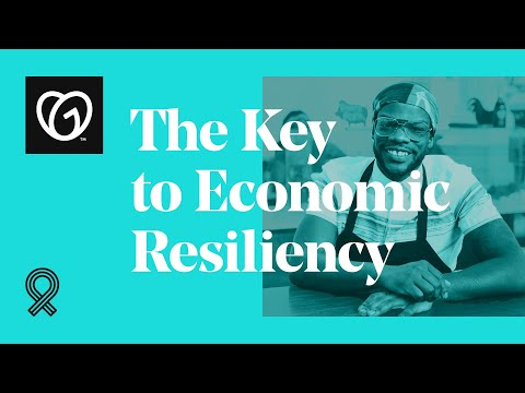 Microbusinesses: The Key to Economic Resilience in Communities