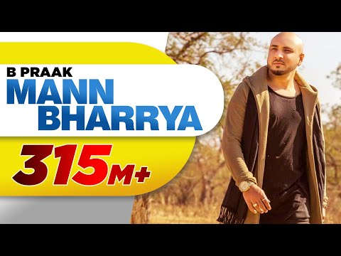 Mp3 Download Mann Bharrya-B Praak Song With Lyrics