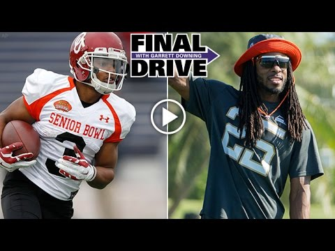 Final Drive: What We Learned At Senior & Pro Bowl