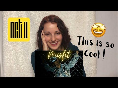 StoryBoard 0 de la vidéo NCT U 엔시티 유 'Misfit' Track Video REACTION