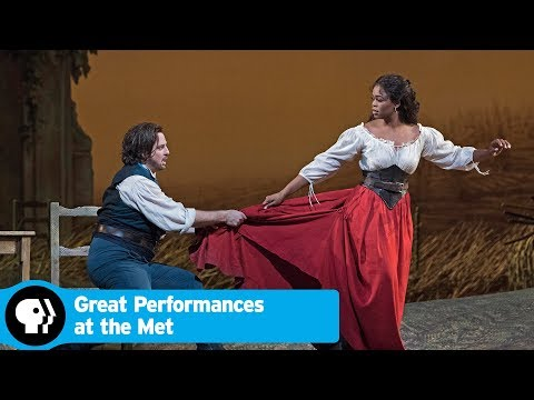 GREAT PERFORMANCES AT THE MET | Official Trailer: L'Elisir d'Amore | PBS
