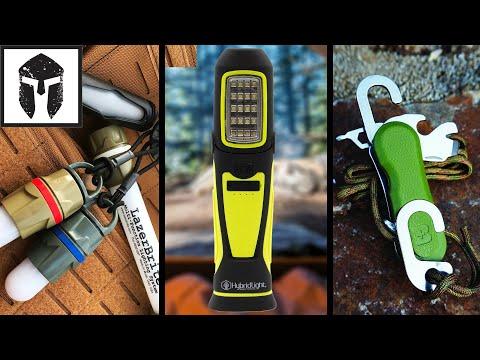 Latest Emergency & Survival Gear ❘ BattlBox Mission 75