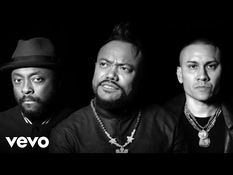 connectYoutube - The Black Eyed Peas - #WHERESTHELOVE ft. The World