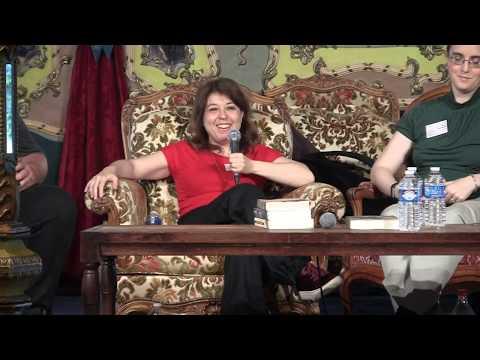 Vidéo de Carina Rozenfeld