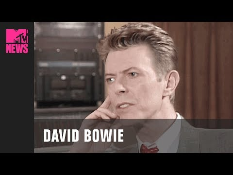 David Bowie on Recording His Solo Album After 'Tin Machine' (1993) | #TBMTV