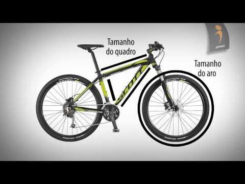 A bike ideal pra você está na Gamaia!