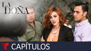 La Doña, Edición Especial (Primera Temporada)   Capítulo 6   Telemundo Novelas