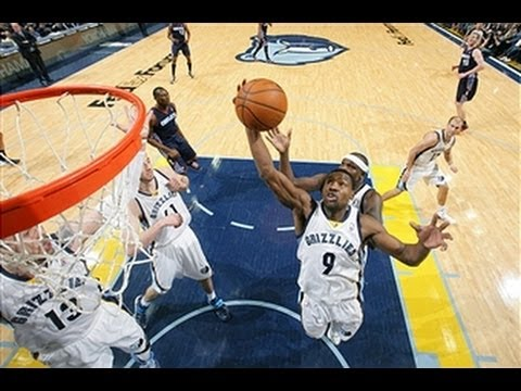 Top 10 NBA Plays: March 8th