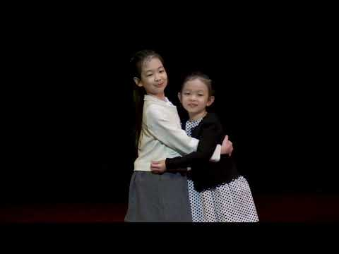 Everything's better together | Vivian Hao & Michelle Hao | TEDxYouth@GrandviewHeights