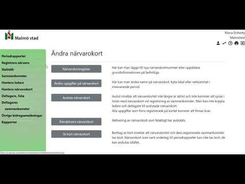 Instruktionsvideo till ApN – Lektion 1: Ny administratör