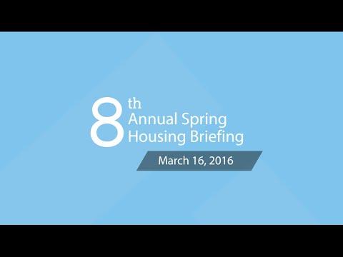 Apex Home Loans 8th Annual Spring Housing Briefing