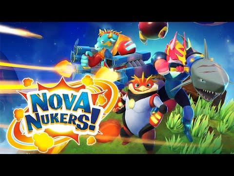 connectYoutube - Nova Nukers ist chaotischer Quatsch