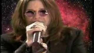Ozzy Osbourne - I Don't Wanna Stop