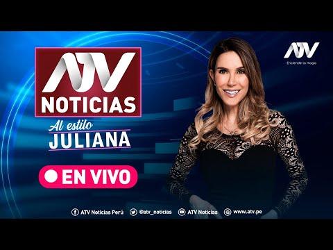 #ATVNoticias #AlEstiloJuliana - EN VIVO | Programa 20/01/2021