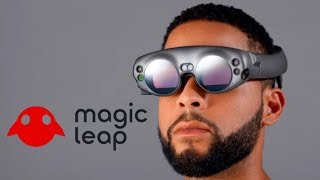 Magic Leap One - HQ Trivia on Android - Eric Schmidt Steps Down