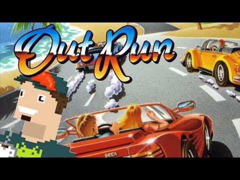Out Run || Hazme Recordar