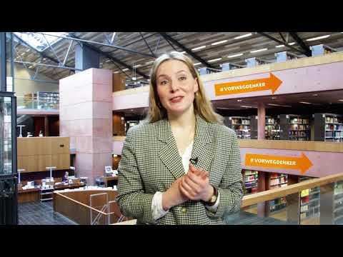 TH Wildau für #Vorwegdenker | Alesia, Studiengang Europäisches Management