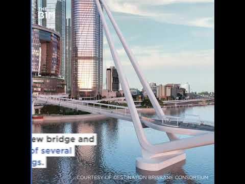 Queen's Wharf Brisbane - Nemetschek Group - dRofus