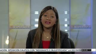 #ElDespertador: Un muerto en Los Guaricanos en proceso electoral
