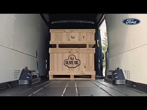 Ford Transit cu rată lunară de 292€ fără TVA   Ford Romania