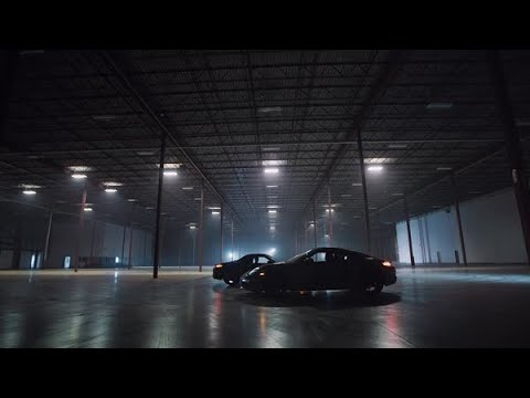 Canada?s Porsche Parts Warehouse: Track Test