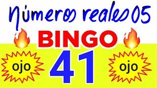 NÚMEROS PARA HOY 19/02/21 DE FEBRERO PARA TODAS LAS LOTERÍAS...!! Números reales 05 para hoy...!!